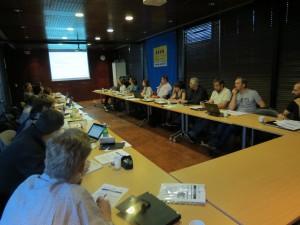 12ème réunion du GT IBMA - Alain Dutartre