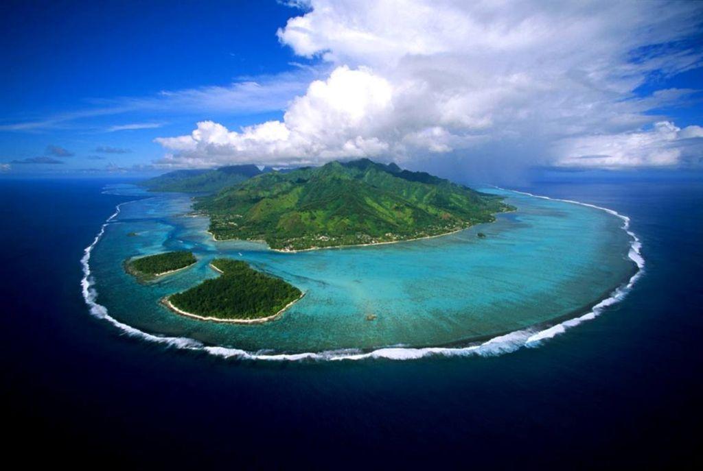 atoll-polynesien